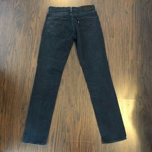 Levi's Jeans - Levi's 511 dark wash jeans size 32X 34